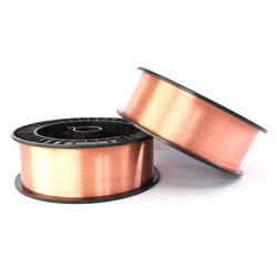 CO2 MIG Welding Wire - Manufacturer from Pune