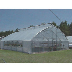 poly tunnel house