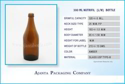 300 Ml Nutrifil (LW) Bottle