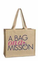 Promotional Jute Bags