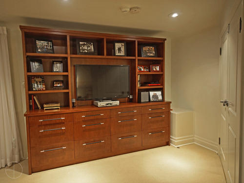 Wall Units - Bedroom Wall Unit Manufacturer from Mumbai