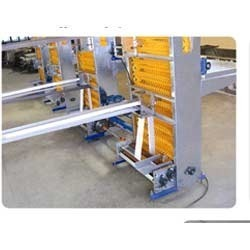 Egg Handling And Processing Machine