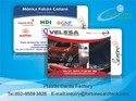 PVC, PET & ABS Cards