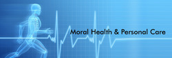 Moral Health & Personal Care
