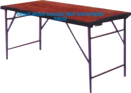 Gti-072 - Rectangular Table  sc 1 st  IndiaMART & Tent Tables - Gti-072 - Rectangular Table Manufacturer from Delhi