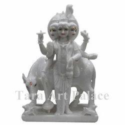 Duttatreya Statue Idol
