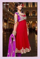 Exclusive Anarkali Suit