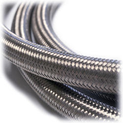 Stainless Steel Braided Hose  sc 1 st  KGN Hydraulic & Corrugated Stainless Steel Flexible Hose - Stainless Steel Braided ...