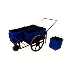 Garbage Hand Carts