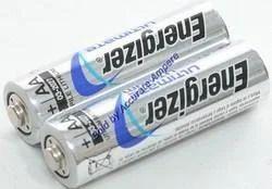 Energizer AA Long Lasting Lithium Battery