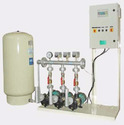 HP Pressure Boosting Systems