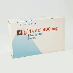 Glivec Tablet Gleevec Tablet Imatinib Tablet
