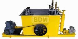 Acetylene Compressor