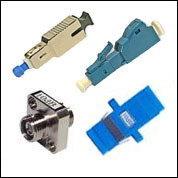 Optic Fiber Attenuators