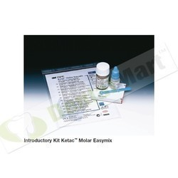 Ketac Molar Easymix Glass Ionomer Filling Material