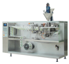 Automatic Horizontal Form, Fill and Seal Pouch Packing Machine with Auger Filler