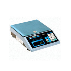 Check Weigher Scale