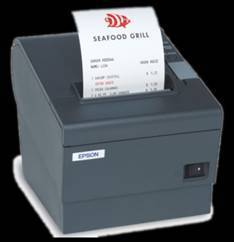 Retail POS Printer Software