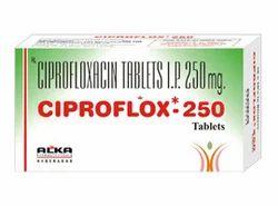 Sandoz Ciprofloxacin (ciprofloxacin) - Information about this