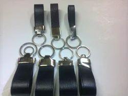 PU Leather Key Chain