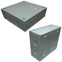 Stainless Steel Distribution Box