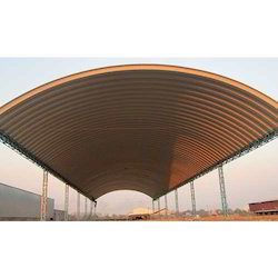 Self Supported Roofing System