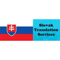 Slovak Language Translation Services