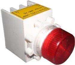 LED Indicator Lamp-22.5-MIMIC-Model Economy