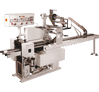 Automatic Horizontal  Biscuit Packing Machine - Small Pack