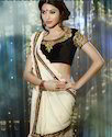 Bollywood  Designer Printed Sarees