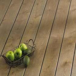 Cedar Decking Wood