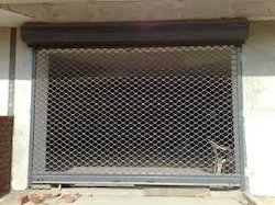 Grill Rolling Shutters