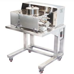 Lab Oscillating Granulator