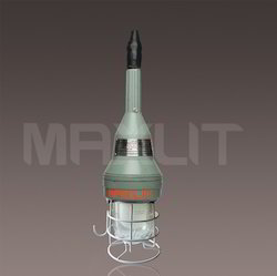 21W LED Vessel Hand Lamp