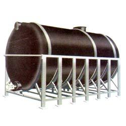 Horizontal Cylindrical Tanks