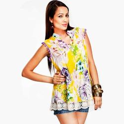 Printed Ladies Tunics