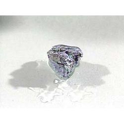 Rubidium Metal and Oxides