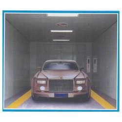 Car Elevator Lift