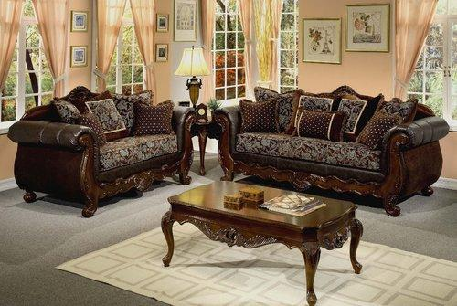 Wooden Carved Sofa Set Carving Wooden Sofa Latest Price