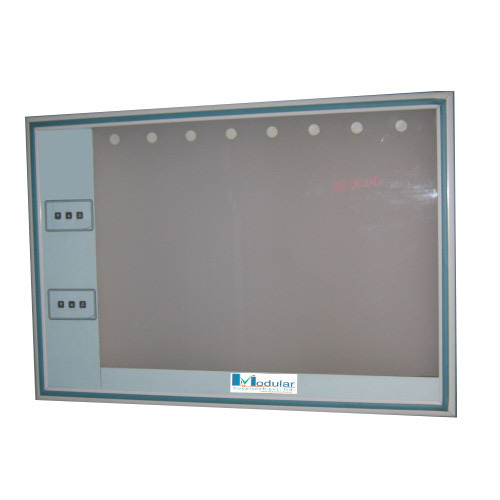 Modular Hospitech Pvt Ltd