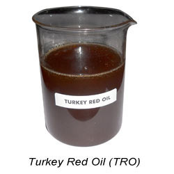 Sulphated Castor Oil