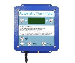 Wall Mounted Digital Tyre Inflator