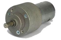 Johnson Geared Motor