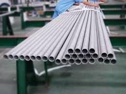 316TI ASTM A-269 Seamless Tubes