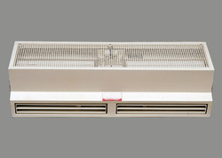 Industrial Air Curtain SEHV-X
