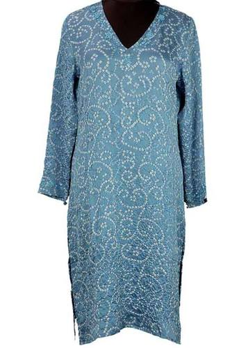Women Long Kaftan Dress