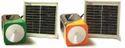 Ecco Diva Solar Lantern