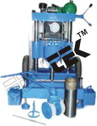 Core Cutting Machine