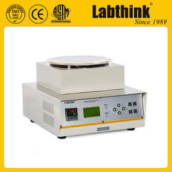 Plastic Packaging Shrinkage Testing Machine