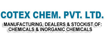 Cotex Chem. Pvt. Ltd.